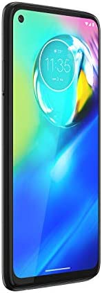 Moto G Power | 3-Day Battery1 | Unlocked | Made for US by means of Motorola | 4/64GB | 16MP Camera | 2020 | Black