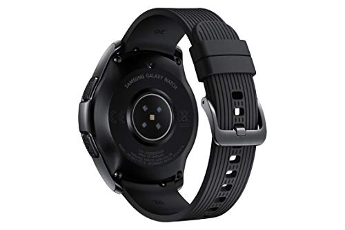 Samsung SM-R810 Galaxy Watch Galaxy Watch 42 mm Black[versione straniera] 4