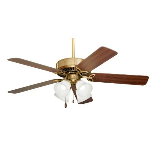 Emerson Ceiling Fans Cf710bs Pro Series Ii Low Profile Hugger Ceiling Fan With Light 42 Inch