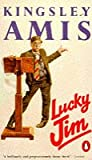 Lucky Jim, Kingsley Amis, 0140016481