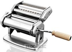 Imperia Ipasta Deluxe Limited Edition Pasta Machine by Imperia