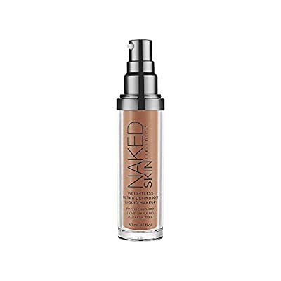 Urban Decay Naked Skin Weightless Ultra Definition Liquid Makeup 8 1 oz