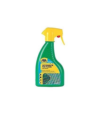Detergente Per Fughe Fila Art Fuganet 500 Ml Amazon It Fai Da Te