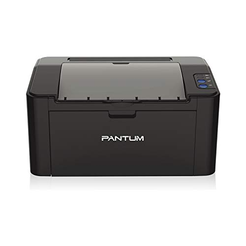 (Pantum Monochrome Laser Printer with Wireless Networking and Mobile Printing P2502W)