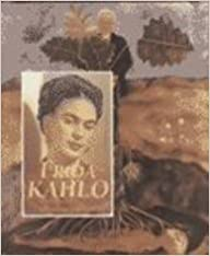 Book Frida Kahlo: Mexican Painter (Famous women juniors)