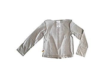 Silvercare Baby Pyjama-Hemd mit Silberfasern (98-104)
