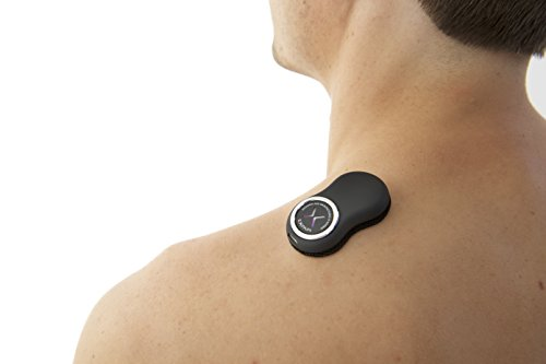 EMG Biofeedback Muscle sensor for Neck & Shoulders Neck Sensor