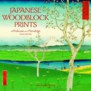 Japanese Woodblock Prints 2009 Calendar - 2009 Calendar Print