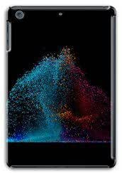 Custom ipad air case,According to the abstract particles 3D ipad air case by supermalls
