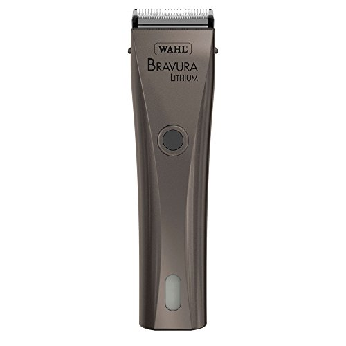 Wahl Professional Bravura Gunmetal 41870 0425 product image
