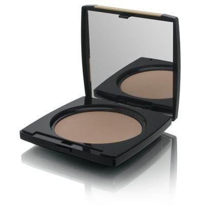 LANCOME by Lancome (WOMEN) LANCOME-Dual Finish Versatile Powder Makeup - # Matte Buff II (Made in USA) --19g/0.67oz