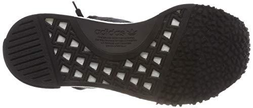 Chaussures racer Adidas Pk Gymnastique Homme Nmd Pour Blanc De Noir noir F17 Blanc Five Gris Core Ftwr qBfxnStxHw