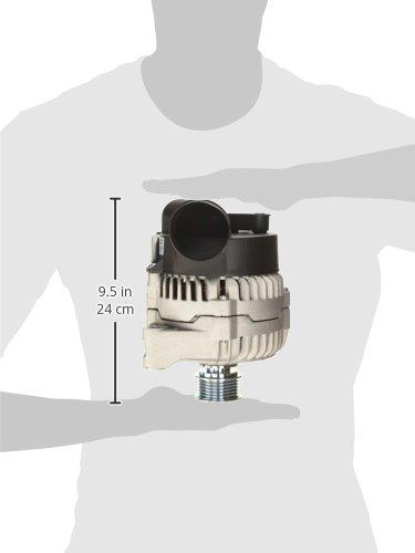 TYC 2-13471 Alternator