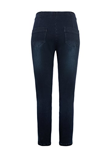 Blue Femme X Happy 7 8 Fit Blue Million U4xw1