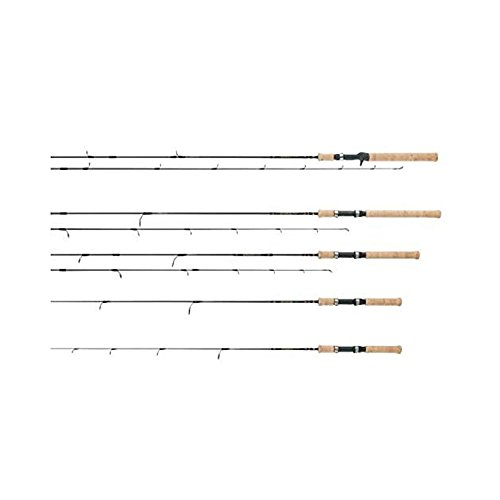 Daiwa Spinmatic-SMD Rod 2 Pieces
