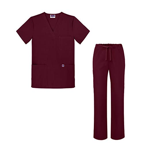 Sivvan Medical Uniform Scrub Set