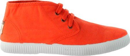Victoria Unisex Sneaker Safari De Lona Tintada (42)