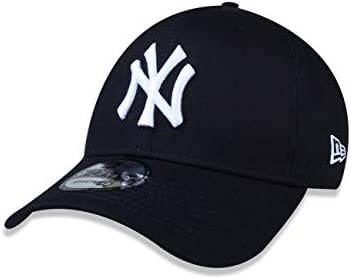 689fc5acac BONE 940 NEW YORK YANKEES MLB ABA CURVA SNAPBACK MARINHO NEW ERA ...