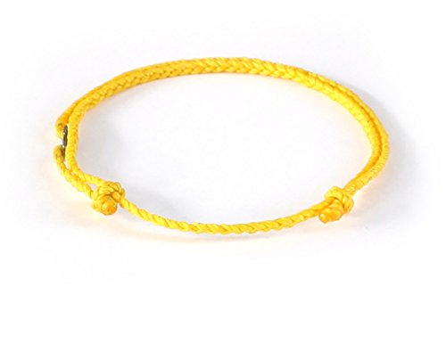 [Wakami Single Strand Bracelet Anklet Handmade Adjustable Friendship Bracelets or Anklets :: Make Your Own :: Buy 3 Get 1 Free] (Things That Start With The Letter N)