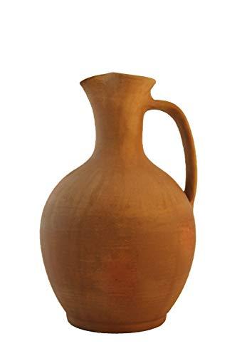 Faik's Terracotta Wine Carafe/Pitcher