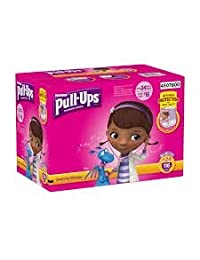 Pull-Ups Learning Designs Training Pants for Girls 3T-4T 116 Count BOBEBE Online Baby Store From New York to Miami and Los Angeles