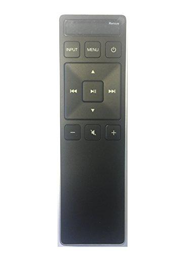 Brand New USARMT XRS351-C Remote Control for Vizio SB3851-C0 S3851W-D4 Sound Bar