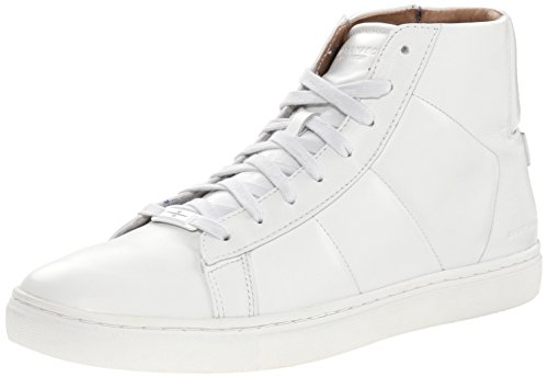 Culver Skechers Sneakers Blanc Hautes Homme fATHq