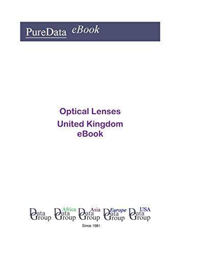 Optical Lenses in the United Kingdom: Market ()