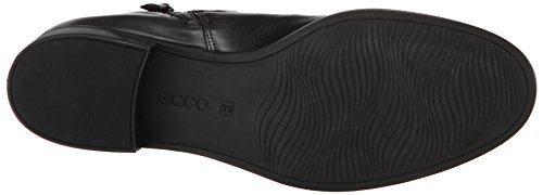 Womens Black Ecco Boot Ankle Footwear Adel awq5RP