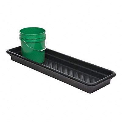 (Ultratech Spill Tray 4-3/4 in H 12 in L 48 in W)