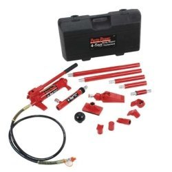 Ton Collision Repair Set - 7