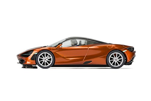 Scalextric McLaren 720S Azores Orange 1:32 Slot Race Car C3895 from Scalextric