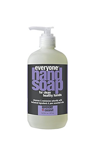 Coconut Hand Soap - 2