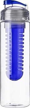 Botella 'Berlín' de plástico
