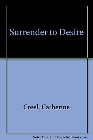 book cover of Surrender to Desire