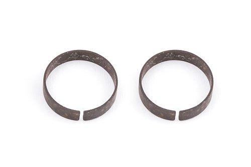 (Team Associated 7996 GT2 Posi-Lock Quick Change Pin Retainers (2))
