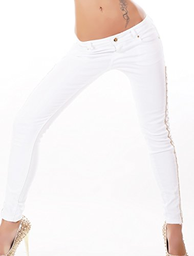 Femme REALTY Wei Jeans REALTY Jeans 8SUw7ngqR