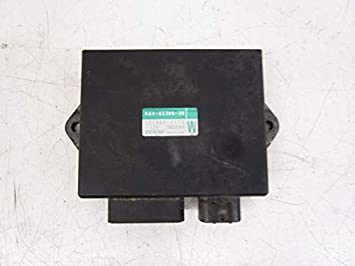 Yamaha JW2-H6510-01-00 Motor Control Unit; JW2H65100100 Made by Yamaha