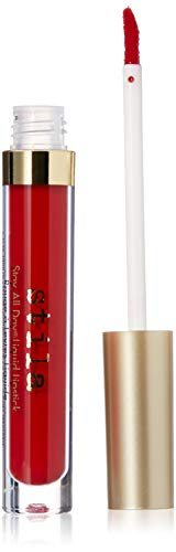stila Stay All Day Liquid Lipstick, Beso (True Red)