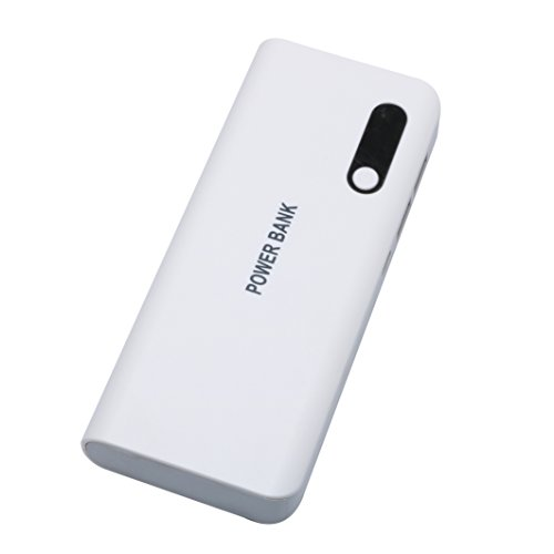 External Usb Battery Pack - 9