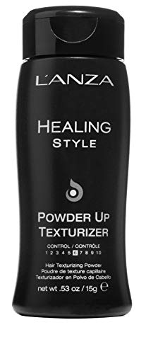 (L'ANZA Healing Style Powder Up Texturizer, 0.53 oz.)