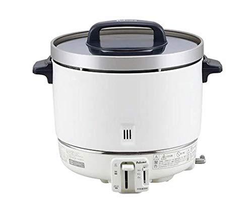 パロマ ガス炊飯器(内釜フッ素樹脂加工)PR-303SF LP/61-6666-76   B004WSURDQ