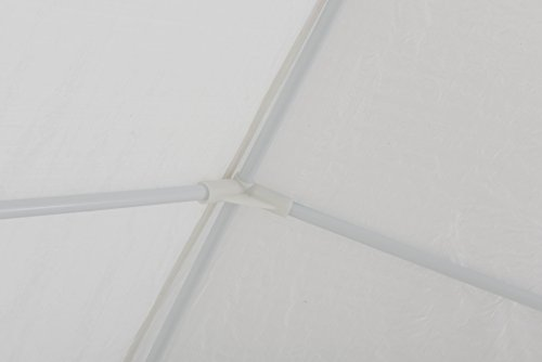 Sunjoy 10' x 30' Budget Party Tent Without Fire Retardant by sunjoy (Image #4)