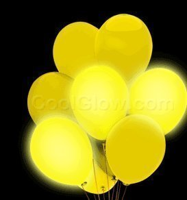 Fun Central AH951 Blinky Balloons product image