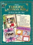 Making Terrific Scrapbook Pages, Hot off the Press Staff, 1562316966