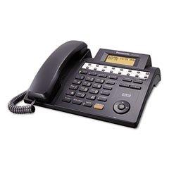 PHONE,4-LINE SPEAKER,BK