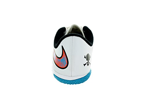 Nike Mercurial Vapor V  - Botas de fútbol Weiß (white-blue lagoon-total crimson-black 148)