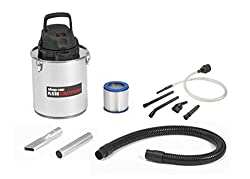 Shop-Vac 5.0 Gallons Ash