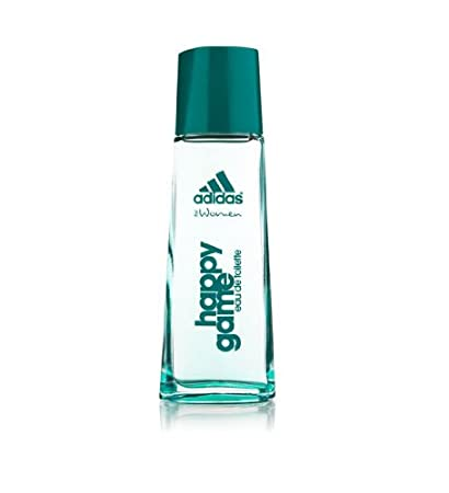 ADIDAS HAPPY GAME by Adidas EDT SPRAY 1.7 OZ