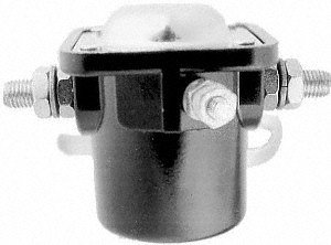 Standard Motor Products SS544A Solenoid